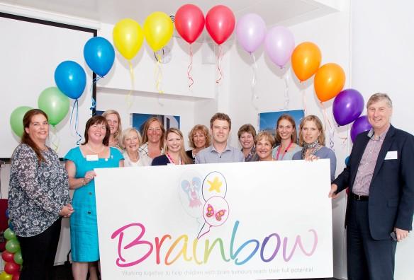 Brainbow - Anna's Hope Trustees