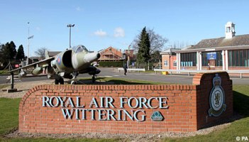 RAF Wittering